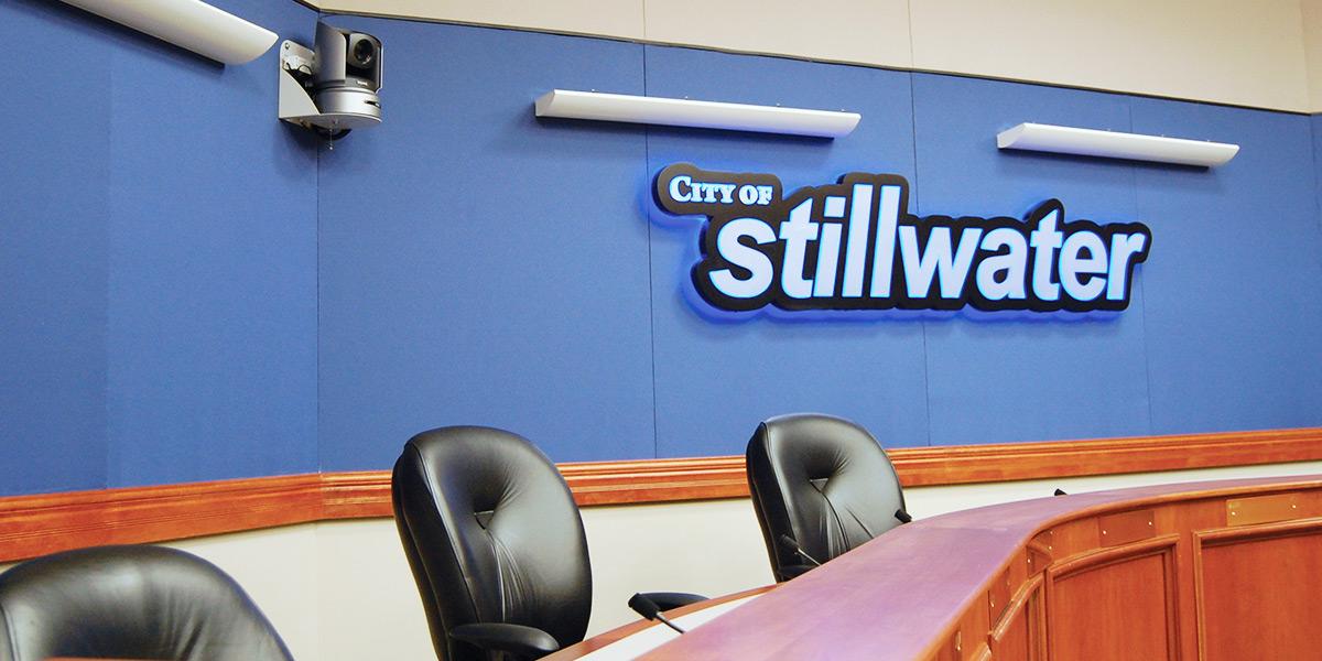 City of Stillwater – Council Chambers and Municipal Court