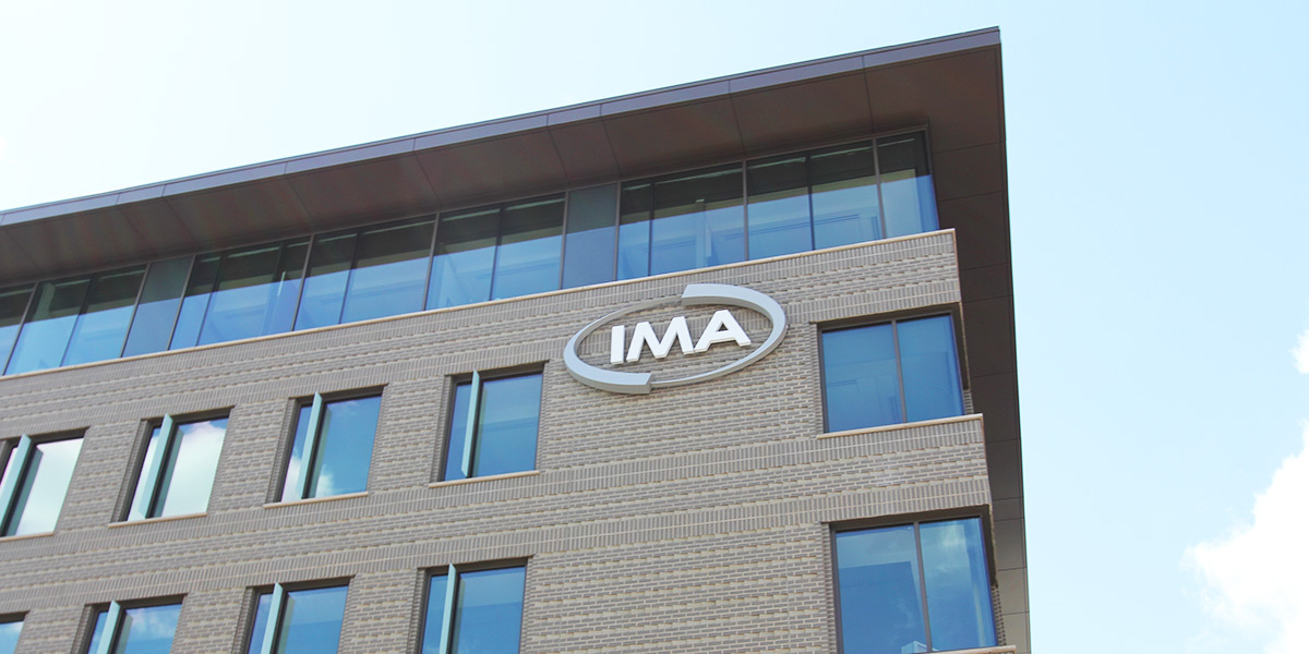 IMA Financial Group – Ford AV