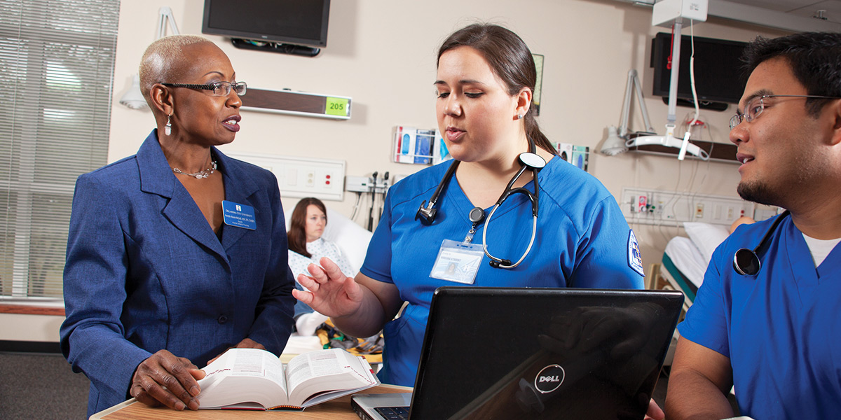 Oklahoma City University – Kramer School of Nursing