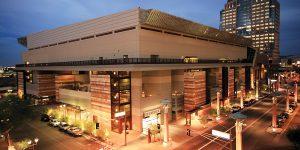 Phoenix Convention Center in Phoenix, Arizona