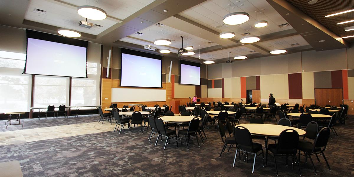 Regis University – Denver Tech Center