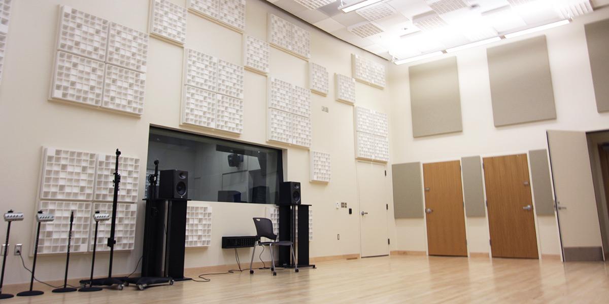 Salt Lake Community College – Center for Arts and Media