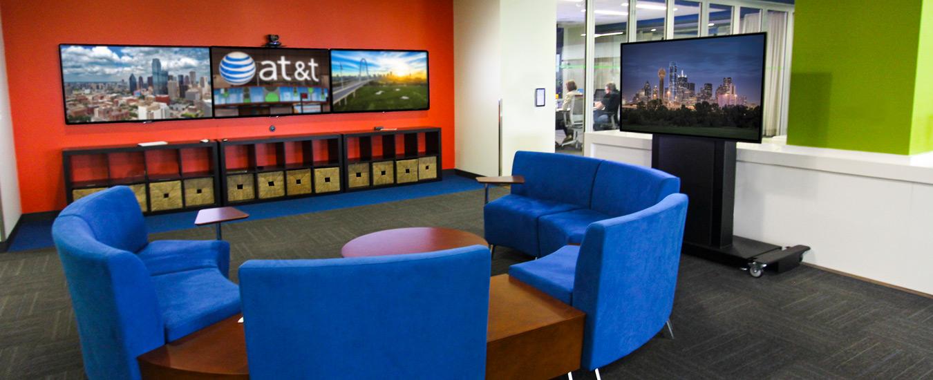 Big Data Conference Room - Plano, Texas