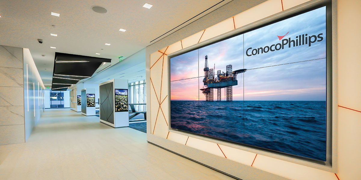 ConocoPhillips – Energy Center 4