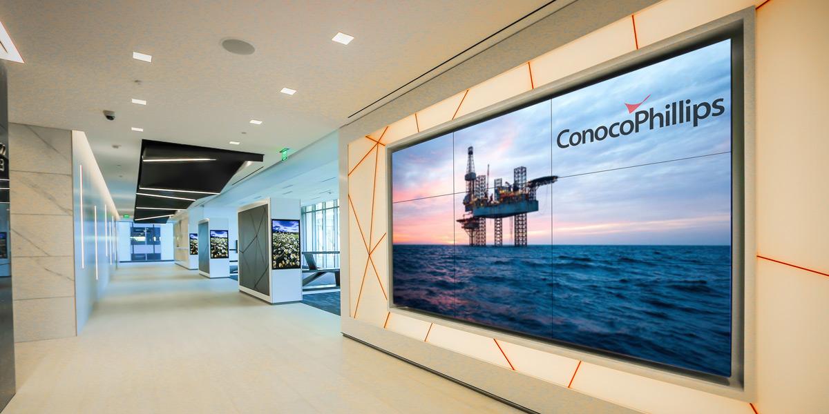 ConocoPhillips – Energy Center 4