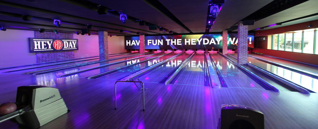 HeyDay Entertainment - Norman, Oklahoma