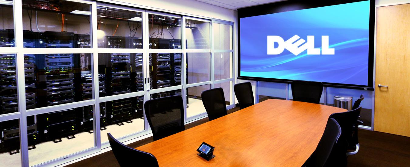 Dell Executive Briefing Center - Austin, TX