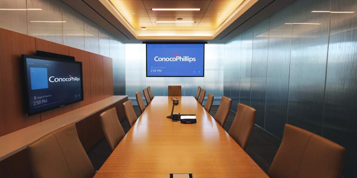 ConocoPhillips EC3