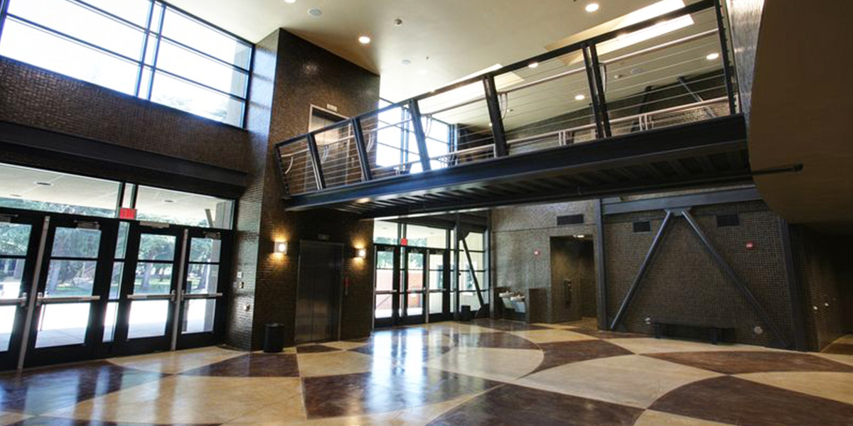Modesto Junior College – Performing and Media Arts Center