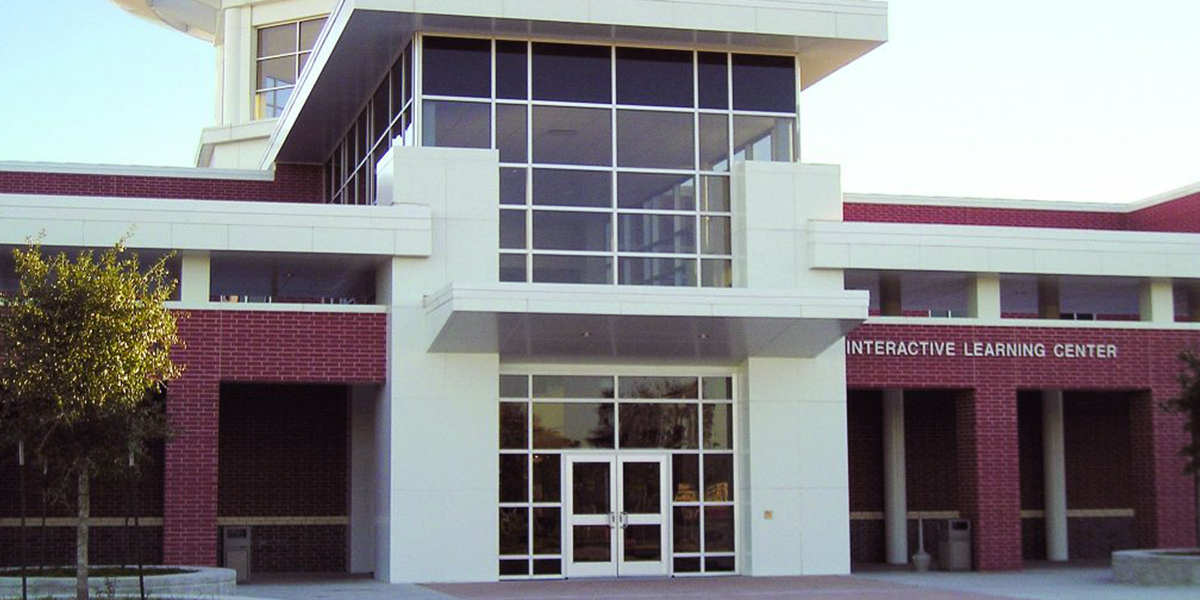 San Jacinto Community College