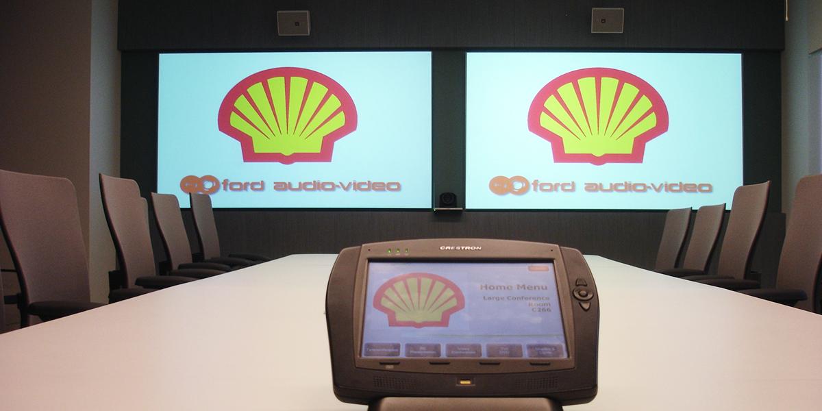 Shell Oil Company – Woodcreek