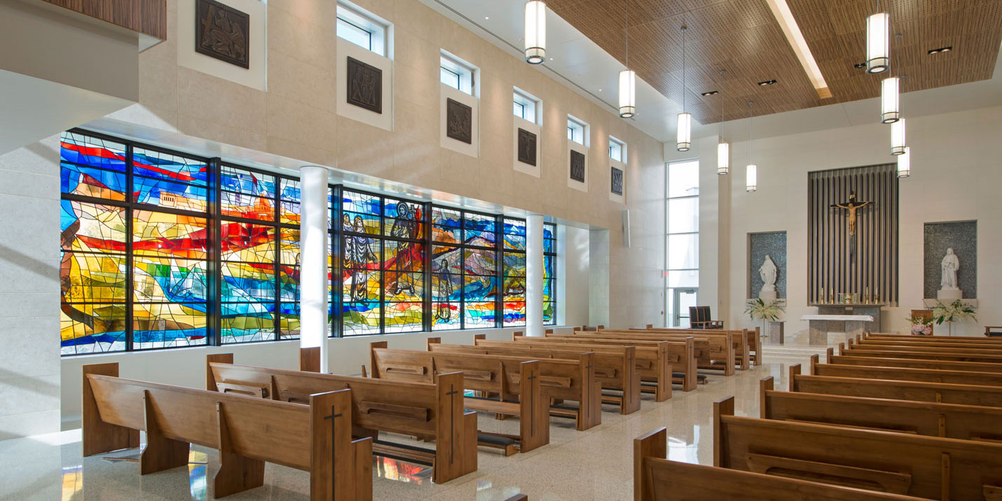 Saint Francis Hospital – Trauma Emergency Center