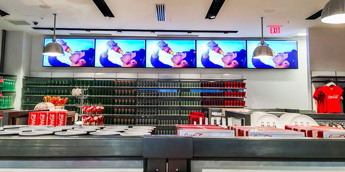 Coca-Cola Store at Disney Springs