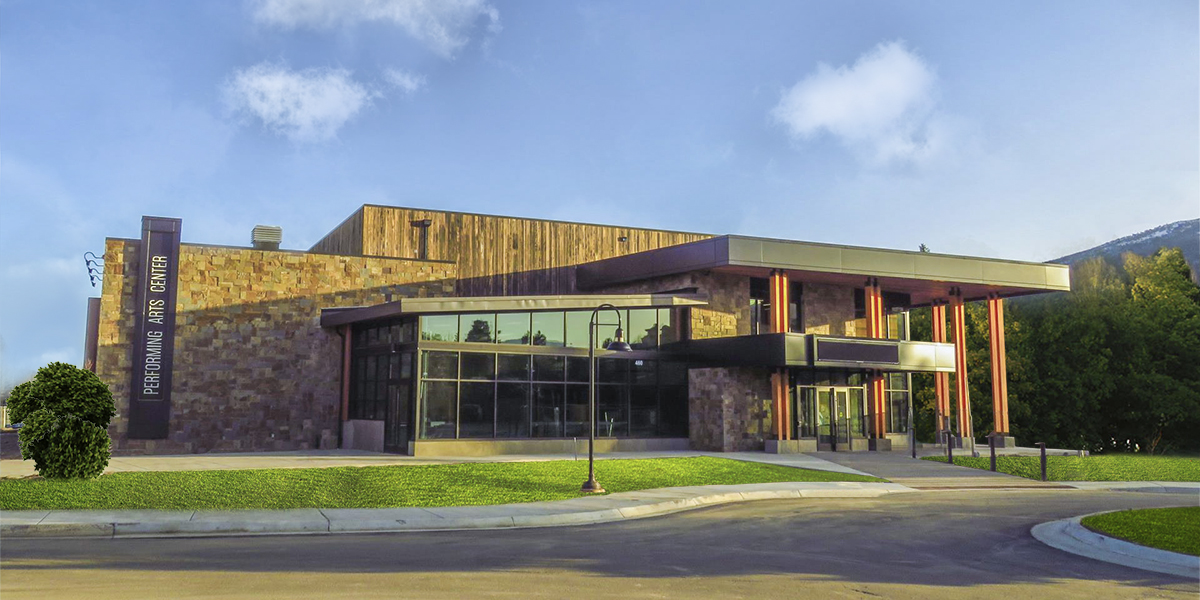 Silverthorne Performing Arts Center