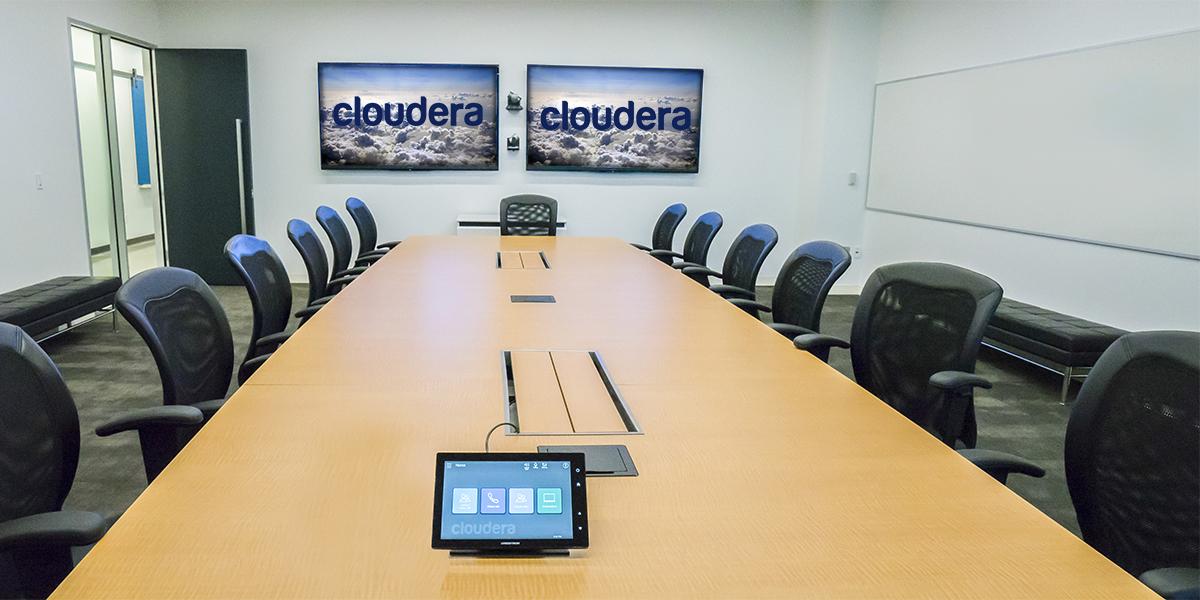 Cloudera – Palo Alto