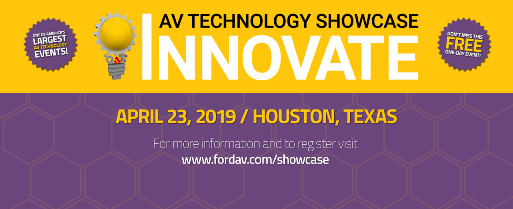 Innovate Showcase