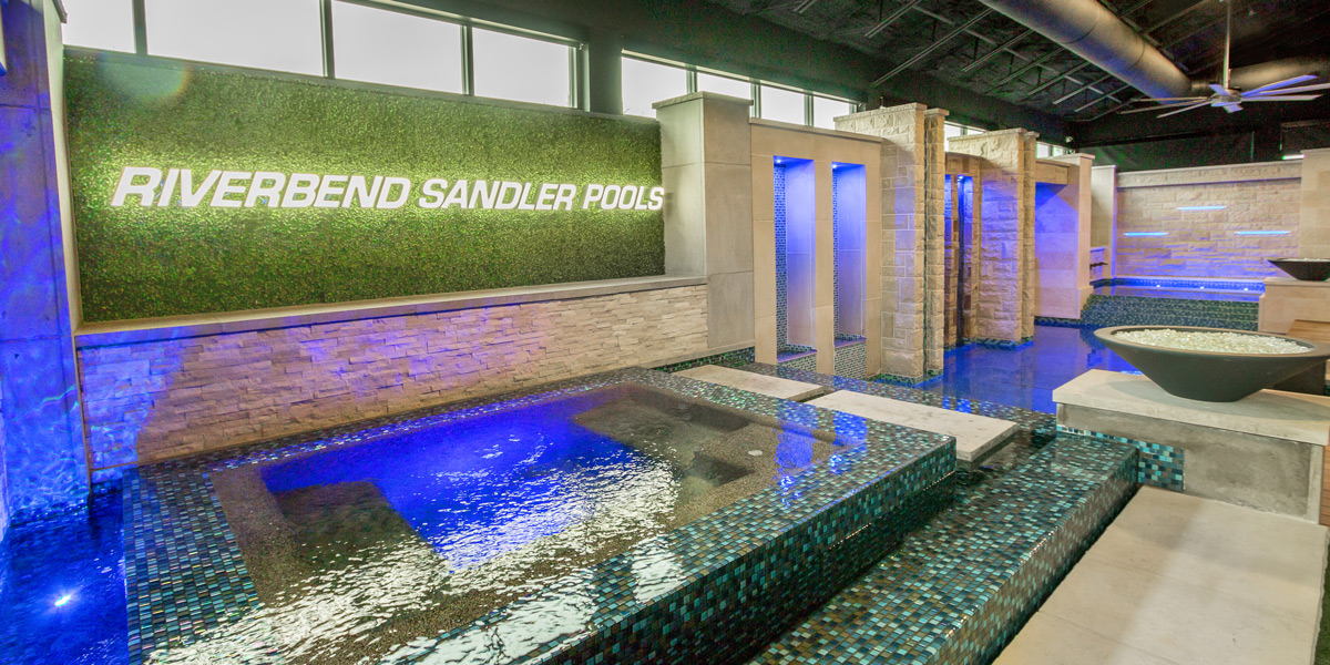 Riverbend Sandler Pools
