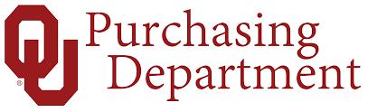 OU purchasing logo