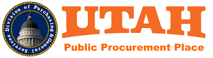 State of Utah Purchasing Logo
