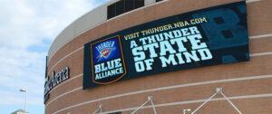 Chesapeake Energy Arena | Oklahoma City, OK