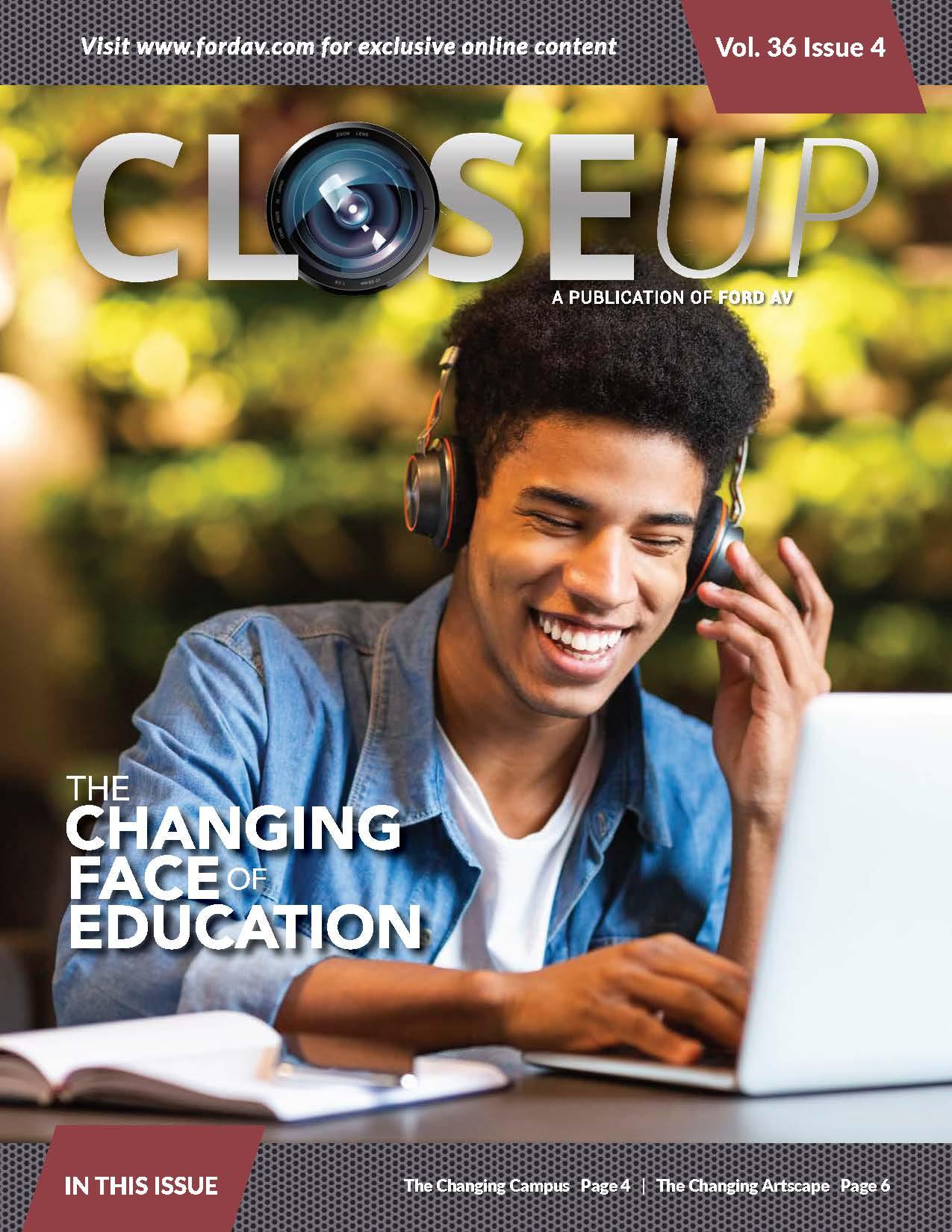Close Up - Prevent Protect Respond